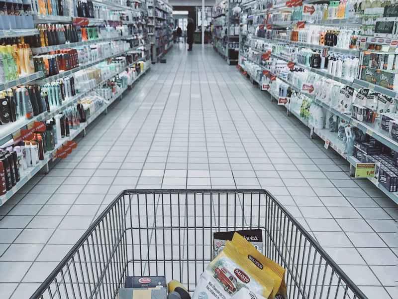 Février le mois sans supermarché, vive le zéro déchet
